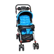 Baby Classic Stroller - Blue