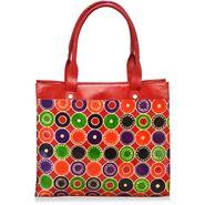 Arpera Red Ladies Handbag Ssa12