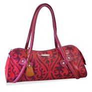 Arpera Red Ladies Handbag Ssa19