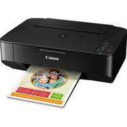 Canon PIXMA MP237 Colour Inkjet Multifunctional Printer with Free Philips Headphone - Black