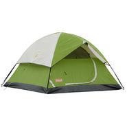Coleman Sundome Tent 7x7 Feet 3 Persons