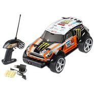 Saffire 1:18 Scale Remote Control Super Series Savage Car