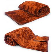 Set of 2 Little India Single Bed Blanket-DLI4SBK1092