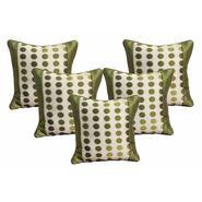 Set of 5 Dekor World Design Cushion Cover-DWCC-12-060-5