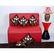 Set of 5 Dekor World Design Cushion Cover-DWCC-12-077
