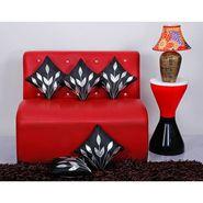 Set of 5 Dekor World Design Cushion Cover-DWCC-12-078