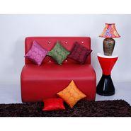 Set of 5 Dekor World Design Cushion Cover-DWCC-12-080