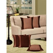 Set of 5 Dekor World Design Cushion Cover-DWCC-12-68