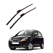 Autofurnish Frameless Wiper Blades for Daewoo Matiz (D)21
