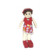 Candy Doll Soft Toy 17 inches