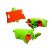 Pillow Cum Soft Toy Elephant for Kids