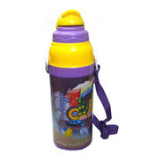 Pictureful Sporty Water Insulated Sipper