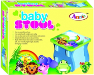 Annie Baby Stool