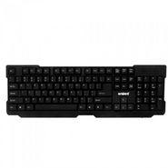 Envent Typester Soft Key USB Keyboard - Black