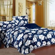 Storyathome Designer Printed Double Queen size Dohar/AC Quilt-FB1212