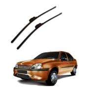 Autofurnish Frameless Wiper Blades for Ford Ikon (D)19
