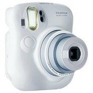 Fujifilm Instax mini 25 Instant Digital Camera - White