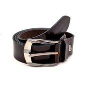 Porcupine Pure Leather Belt - Light Brown_GRJBELT2-8