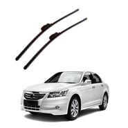 Autofurnish Frameless Wiper Blades for Honda Accord (D)26