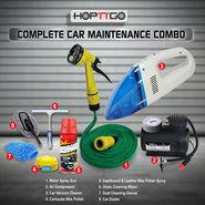 Hop 'n' Go Complete Car Maintenance Combo