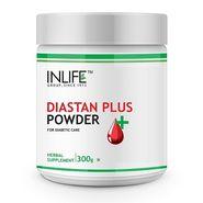 INLIFE Diastan Plus Diabetes Care Ayurvedic Herbal Powder 300g