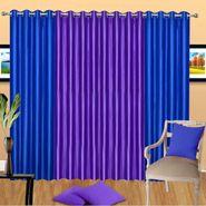 IWS Set of 4 Beautiful Door Curtain IWS-CT-1003