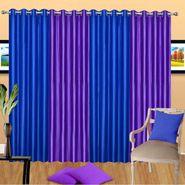 IWS Set of 4 Beautiful Door Curtain IWS-CT-1004