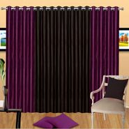 IWS Set of 4 Beautiful Door Curtain IWS-CT-1011