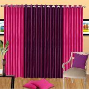 IWS Set of 4 Beautiful Door Curtain IWS-CT-1013