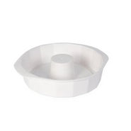 New Microwave Cake Maker - White