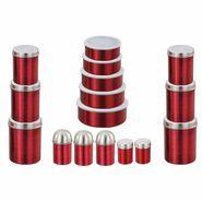 Klassic Vimal 16 pcs Container Set