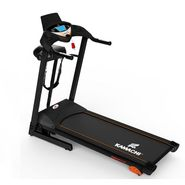 Kamachi 2 in 1 Motorized Treadmill With Massager