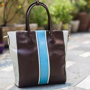 Arisha Women Handbag Brown -Lb224