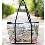 Arisha Women Handbag Multicolor -Lb240