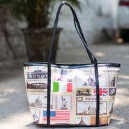 Arisha Women Handbag Multicolor -Lb242