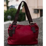 Arisha Red Handbag -LB 418