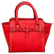 Sai Arisha PU Red Handbag -LB542