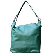 Sai Arisha PU Green Hobo handbags-LB741