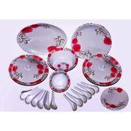 Oromax 44 Pcs Melamine Dinner Set -multicolor -LE-ORM-001