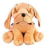 Boxer Dog Stuff 25 Cms - Brown