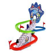 DealBindaas Penguin Race Track Set
