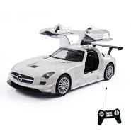 Mitashi Dash 1:24 RC Rechargeable Mercedes Benz SLS AMG GT3