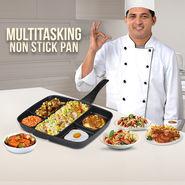 Multitasking Non Stick Pan