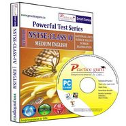 Practice Guru NSTSE Class 4 - Smart-097