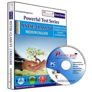 Practice Guru NSTSE Class 6 - Smart-099