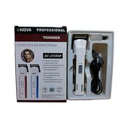 Nova NS-3728AB Professional Rechargeable Hair & Beard Trimmer