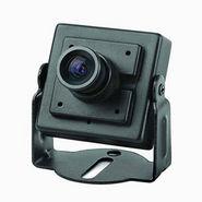 NPC Wired Mini Door CCTV Camera