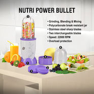 Nutri Power Bullet