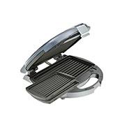 Oster CKSTSM3888-049 Grill Sandwich Maker - Grey