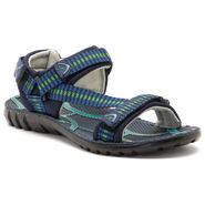 Provogue Mens Floater Sandals Pv1085-Blue